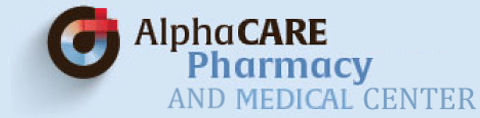 Alpha Care Pharmacy and Medical Centre